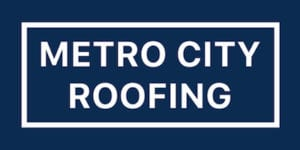 Metro City Roofing logo